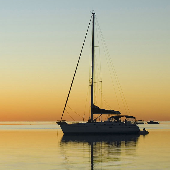 retiring with Bulgarian citizenship - yacht